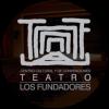 Logo Teatro fundadores